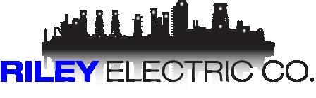 Riley Electric Company's Company logo
